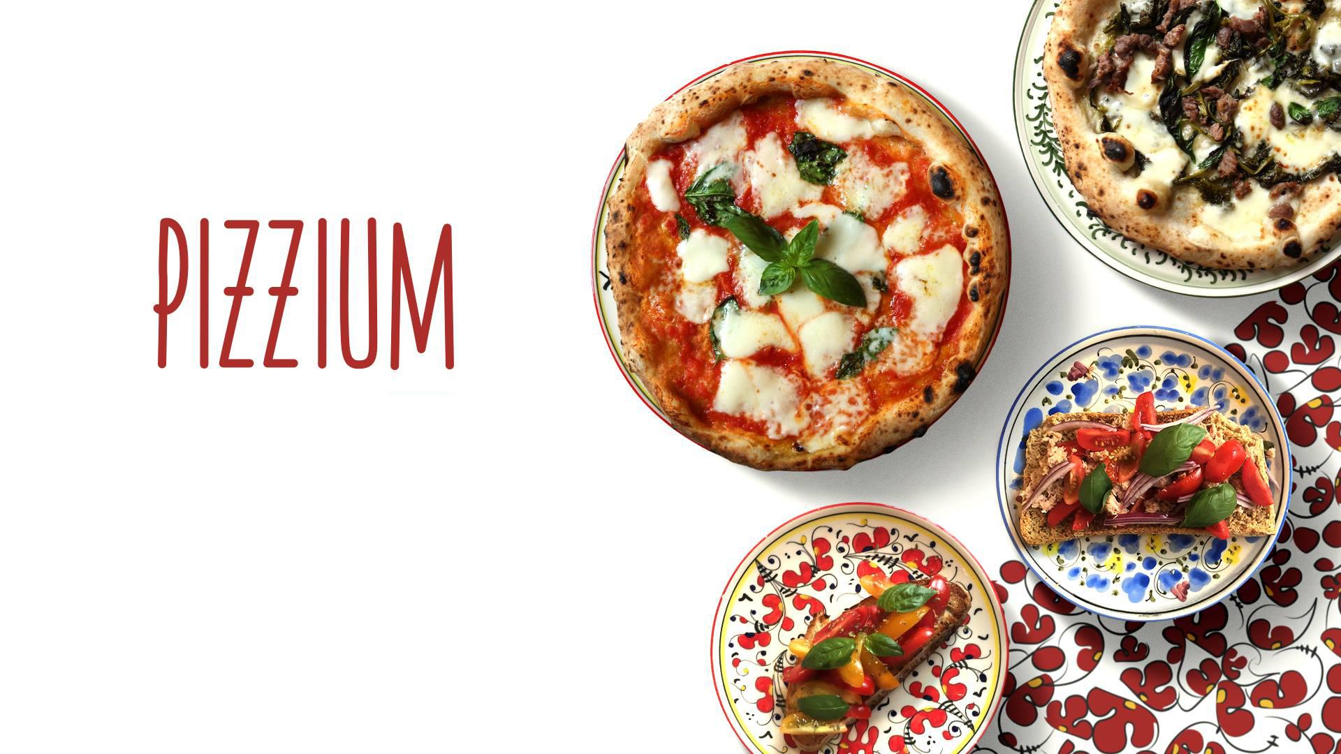 Pizzium pizzeria napoletana a Milano