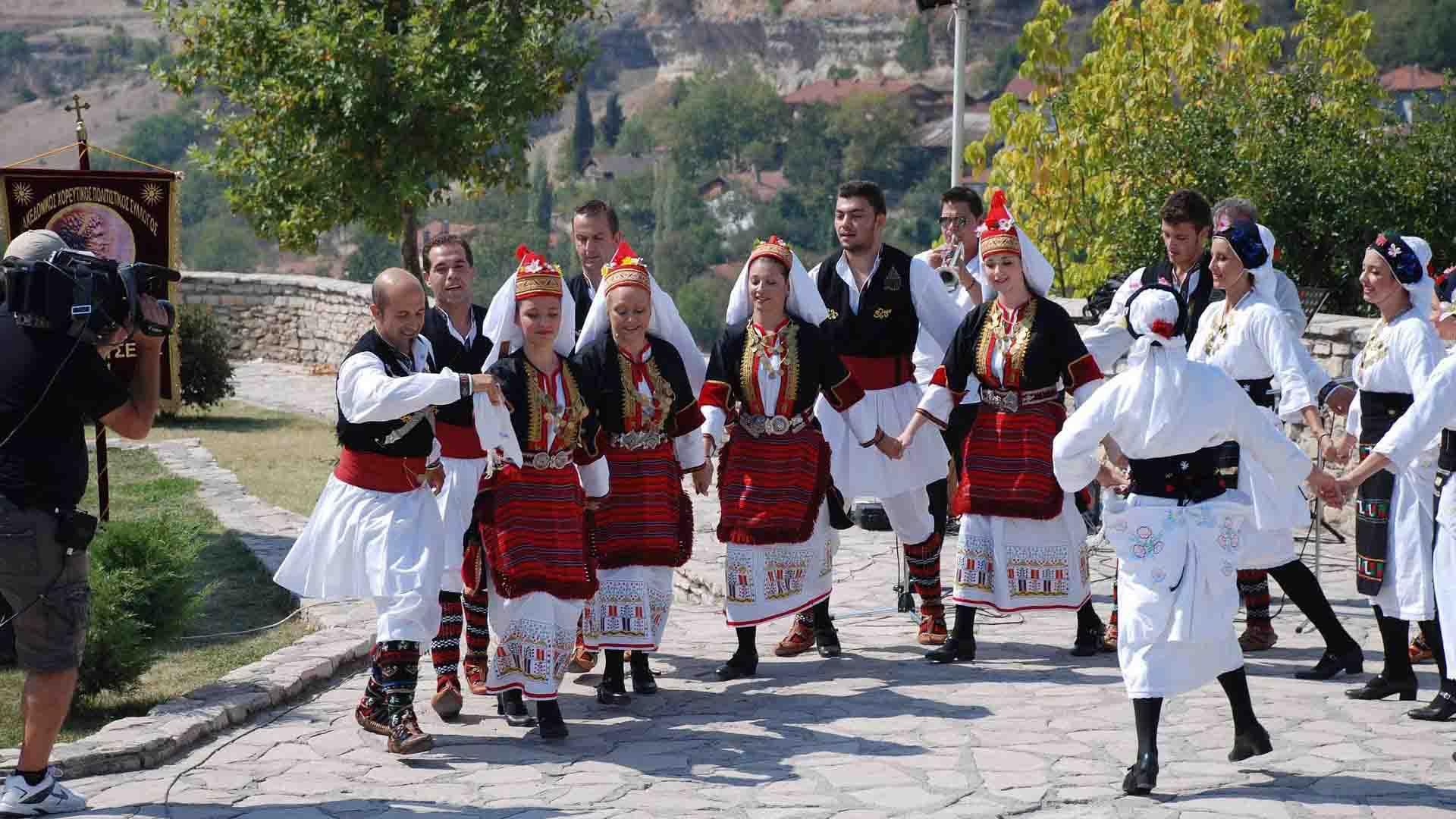 Folklore in Abruzzo