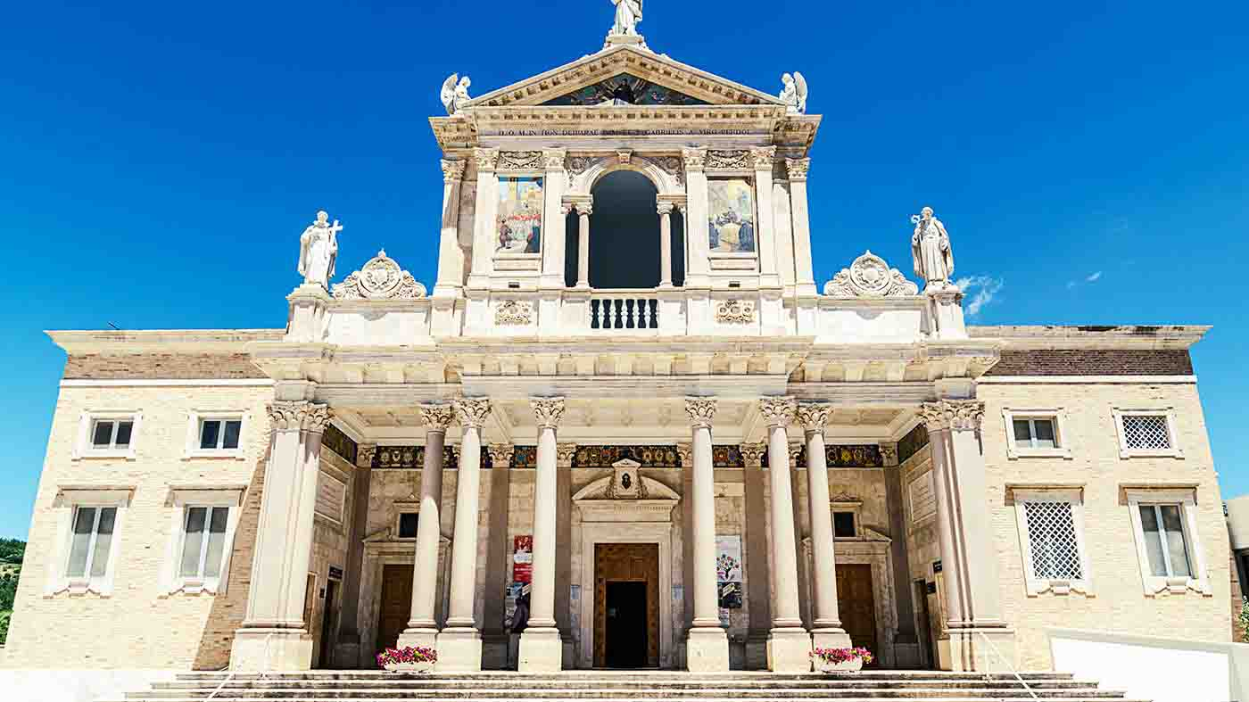 Turismo religioso in Abruzzo