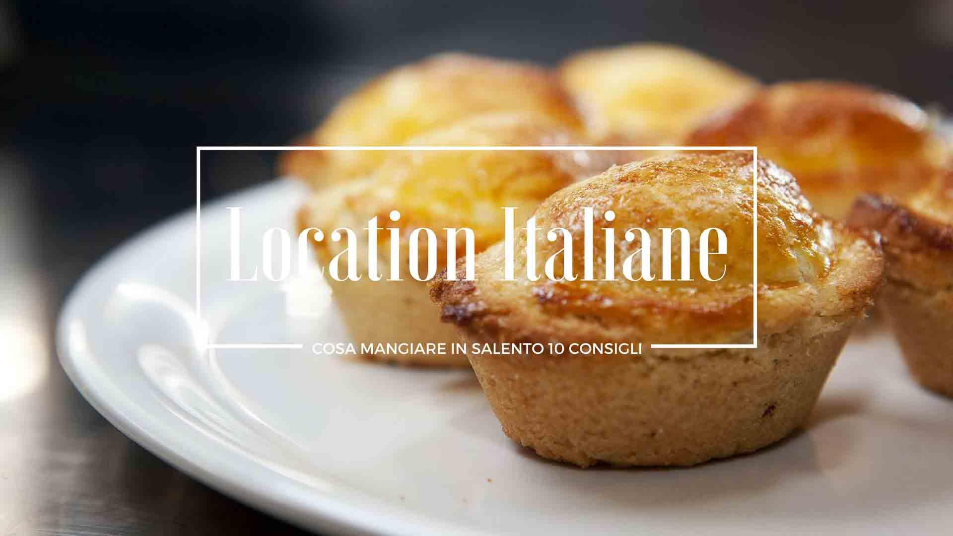 Cosa mangiare in Salento