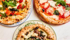 Pizzium Pizzeria a Milano