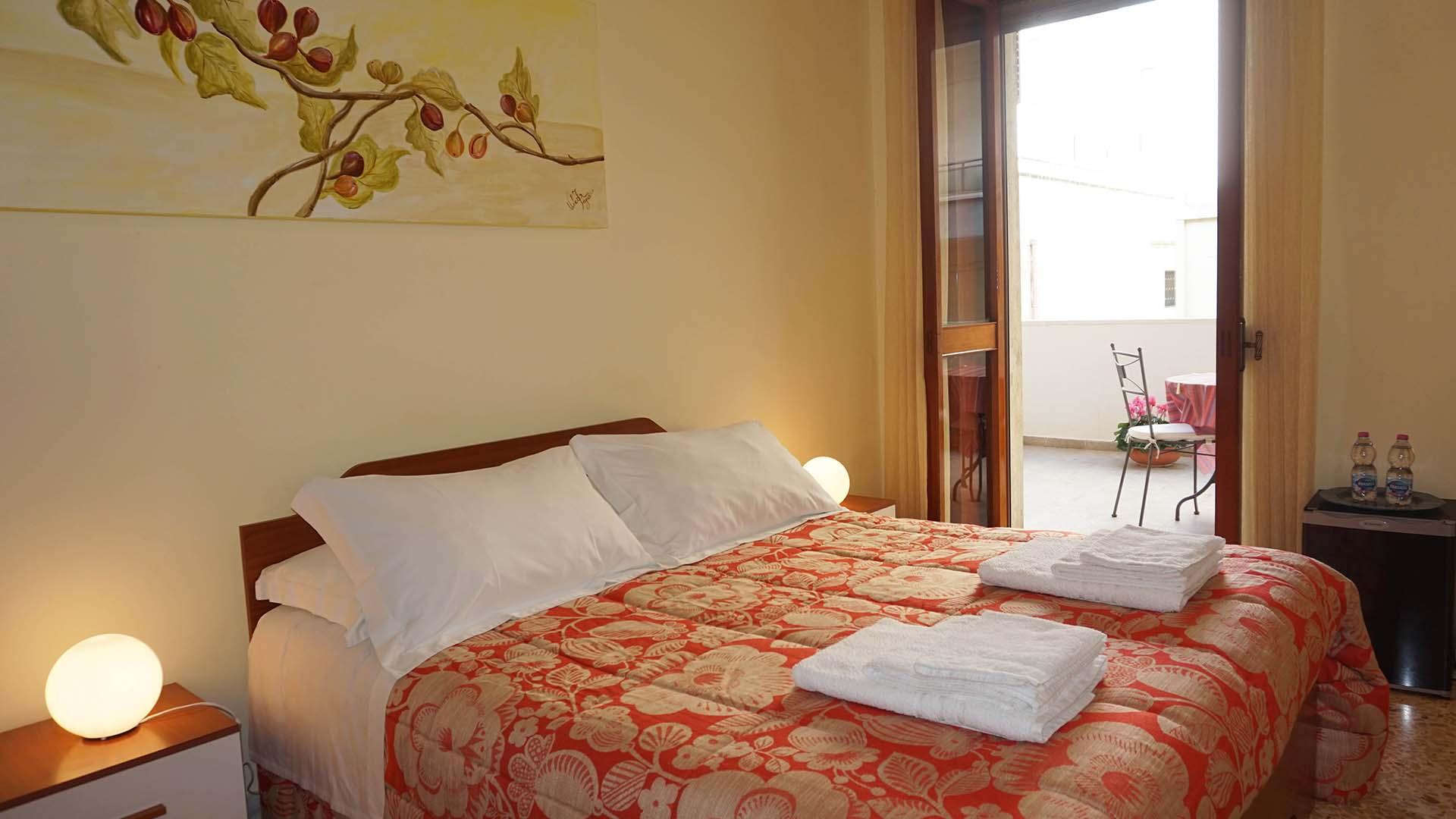 B&B Piazza 300mila Lecce-Location- Italiane