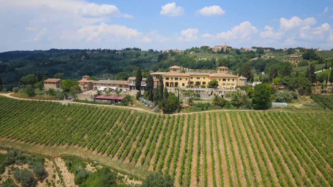 Villa-Spoiano