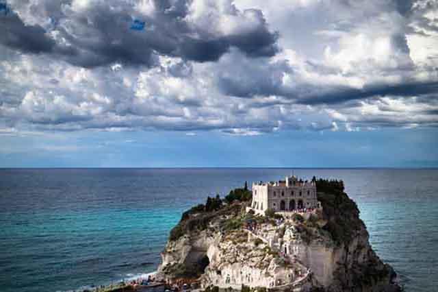 Cosa fare in Calabria