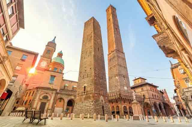 Cosa fare in Emilia Romagna