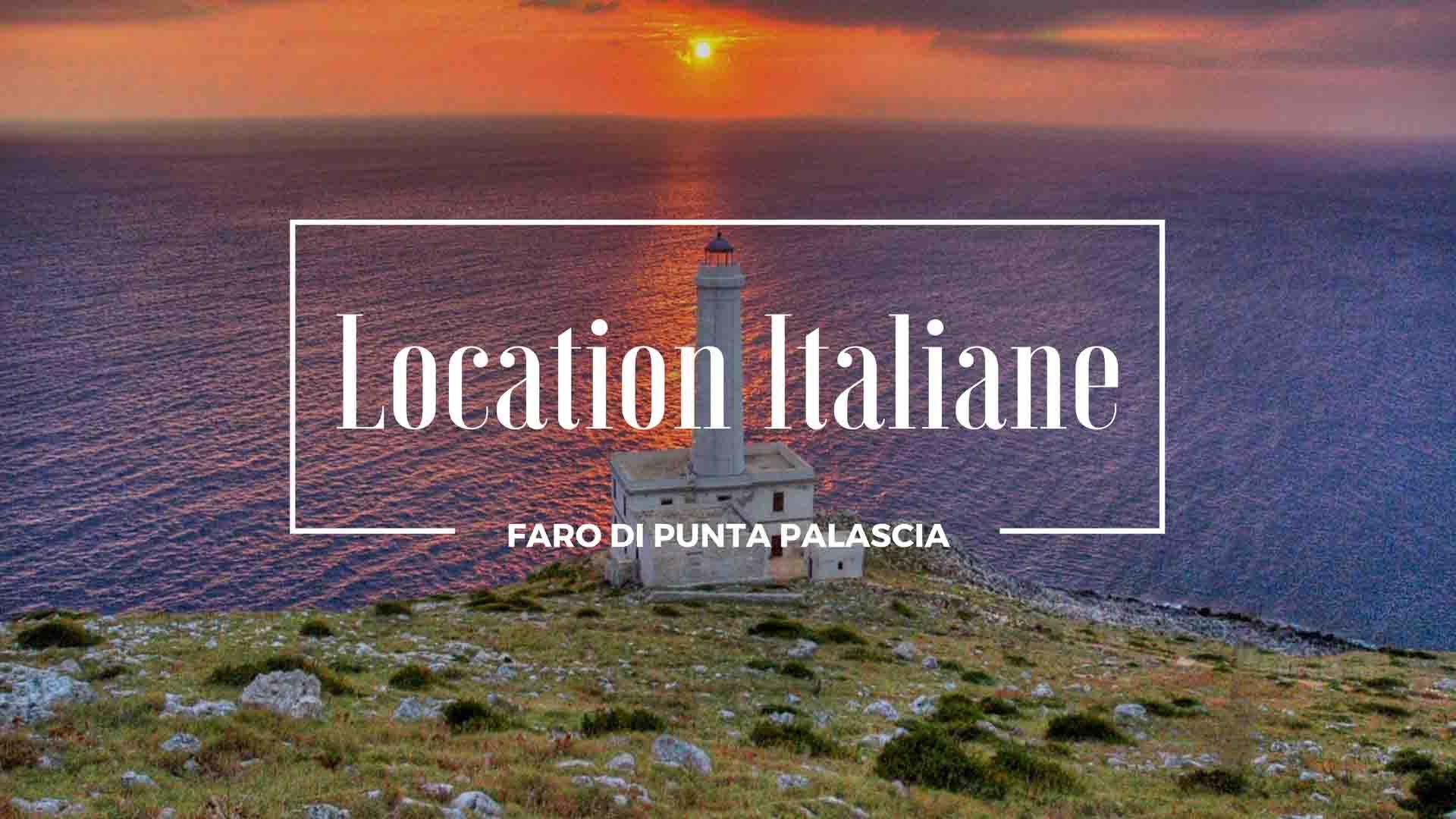 Faro di Punta Palascia
