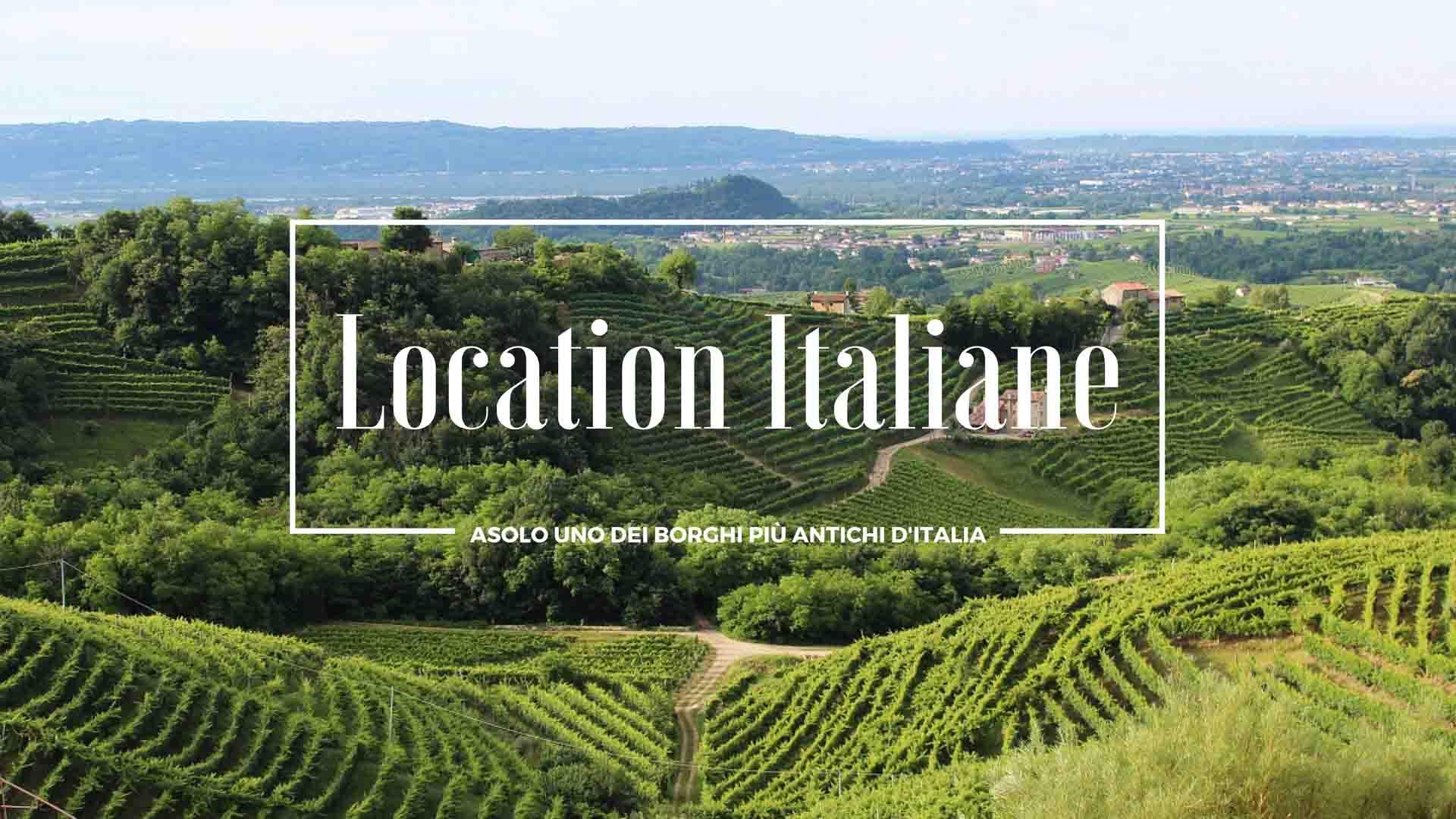 ASOLO UNO DEI BORGHI PIÙ ANTICHI D'ITALIA