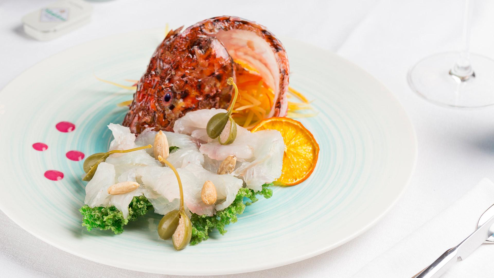 Cosa mangiare a Polignano a Mare: 10 piatti della cucina tradizionale