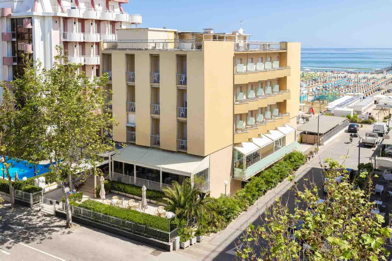 Hotel Haway Rivazzurra Rimini